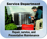 If you need your unit serviced, click here to see what we can do for you.  We provide services such as A/C repair, Furnace Repair, System checks and much more