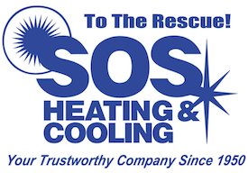 SOS Heating and Cooling
