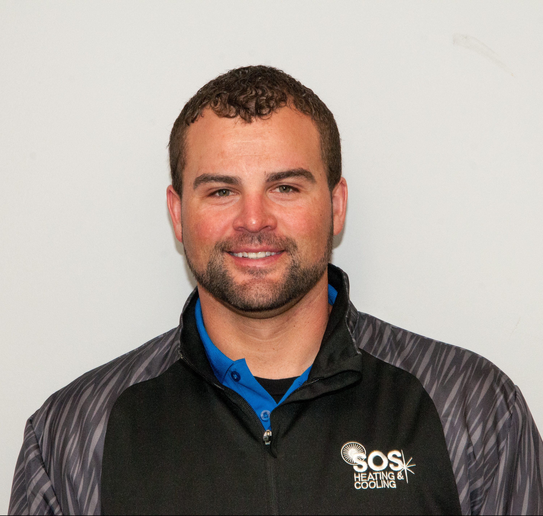 SOS Owner Jon Stuehm