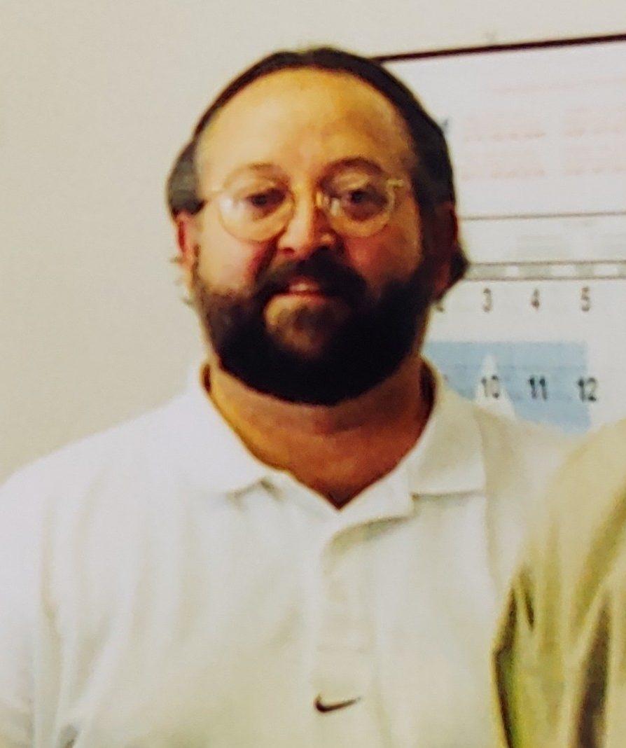 Rod Stuehm