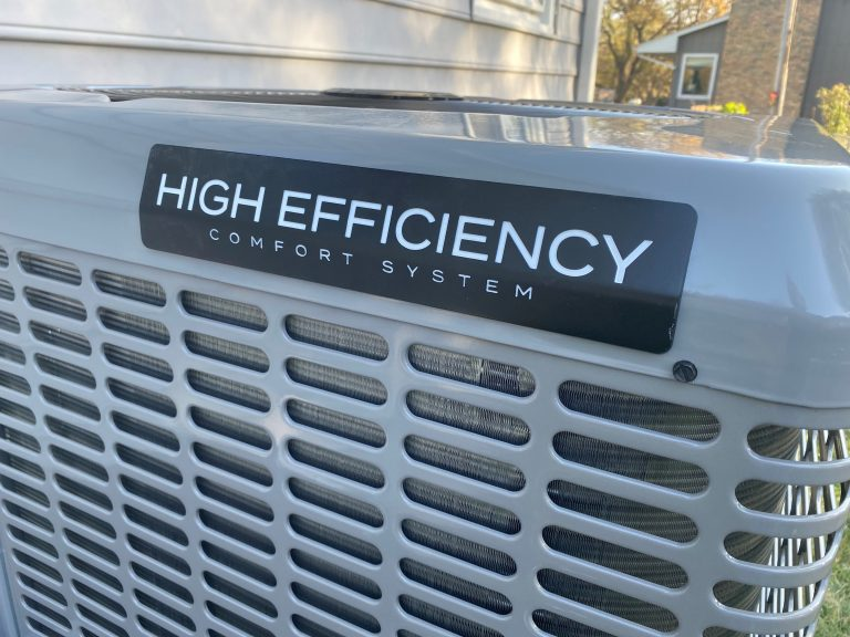high efficiency ac