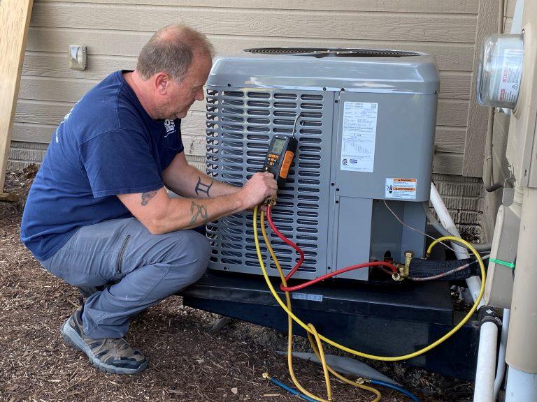 steve install AC