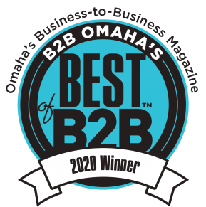 Best of B2B Winner 2020